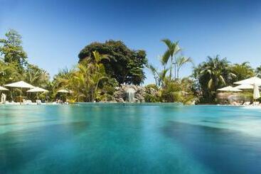 Botánico & The Oriental Spa Garden - Puerto de la Cruz