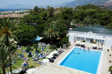 Los Monteros - Marbella