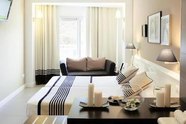 Kamer Hotel Best Terramarina La Pineda