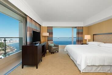 Sheraton Rio Hotel & Resort - Rio de Janeiro