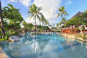 Nusa Dua Beach & Spa - Denpasar