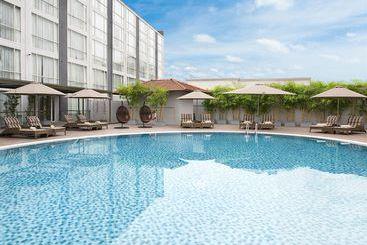Eastin Grand Hotel Saigon - Ho Chi Minh-byen