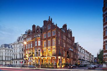 Milestone Hotel & Apartments - Londres