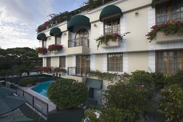 Hilton Garden Inn Guatemala City - Guatemala-Stad