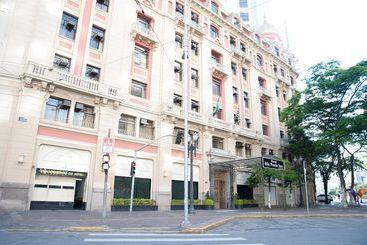 Hotel São Paulo Inn - São Paulo