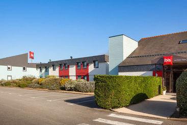 Hotel lapeyre saint nazaire the best offers with destinia for Home salon trignac