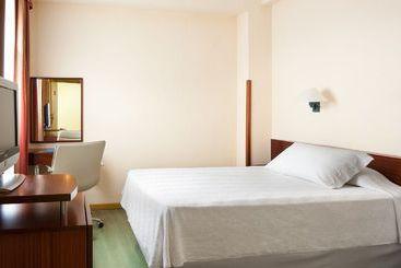 hotel nh las palmas playa las canteras las palmas de gran canaria 046