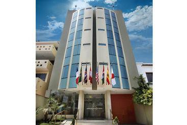 Best Western Embajadores - Lima