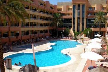 Swimming pool Advise Hotels Reina Vera