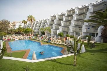 Apartamentos Playa Olid - Costa Adeje