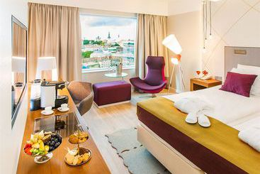 Radisson Blu Hotel, Tallinn - Tallinn