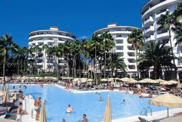 Servatur Waikiki - Playa del Ingles