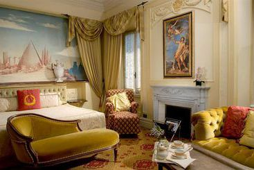 The St Regis Rome  - Roma