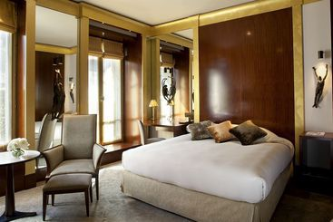 Park Hyatt Paris Vendome - Pariisi
