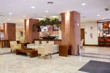 호텔 Siete Islas 마드리드
