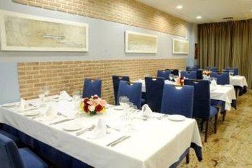 Hotel Siete Islas Madrid