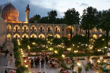 Abbasi - Isfahan