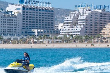 Marina D'Or Playa 4* - Oropesa del Mar