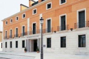 Hotel NH Collection Palacio de Aranjuez