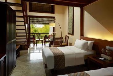 Melia Bali Resort - Nusa Dua