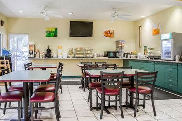 Hotel Comfort Inn Pensacola