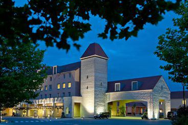 Explorers Hotel at Disneyland® Paris - Magny-le-Hongre