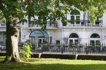Baglioni - Londres