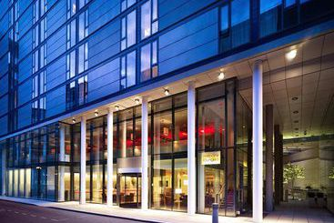 Doubletree By Hilton London Westminster - Lontoo