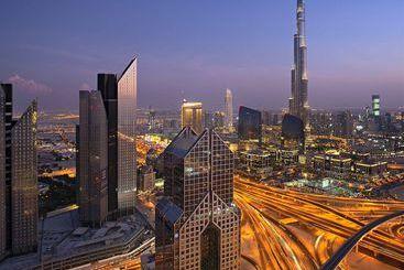 Dusit Thani Dubai - Dubái