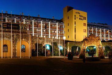 Real de Minas - Guanajuato