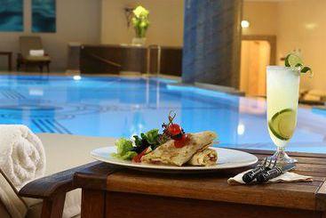 The Ritz-Carlton Istanbul - Istanbul