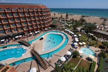 Protur Roquetas Hotel & Spa - All Inclusive - Roquetas de Mar