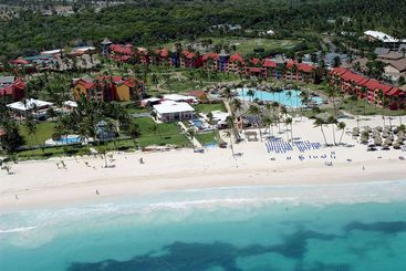 Punta Cana Princess All Suites Resort & Spa - Adults Only - Bávaro