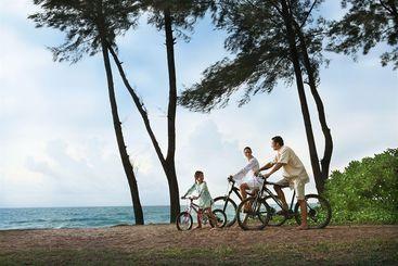 JW Marriotts Phuket Resort & Spa - Mai Khao Beach