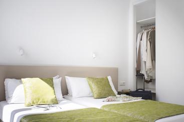 Apartamentos El Guarapo - Costa Teguise