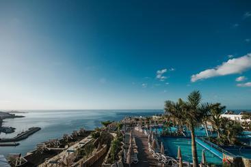 Aparthotel Servatur Puerto Azul - Playa de Amadores