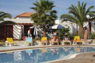 Complejo Bungalows Castillo Beach & Castillo Beach Park - Caleta de Fuste