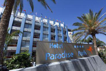 Paradise Park Apartamentos - Los Cristianos