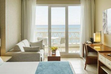 Zimmer Hotel Ilunion Fuengirola