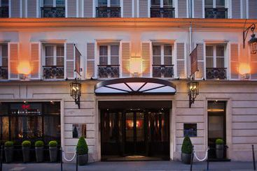 Renaissance Paris Vendome Hotel - Paris