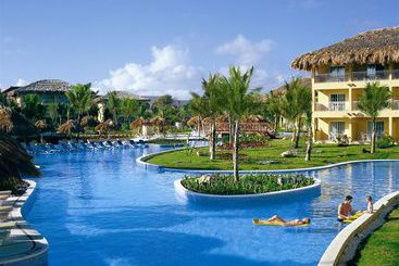 Dreams Punta Cana Resort & Spa - 푼타 카나