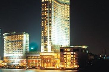 فندق Grand Nile Tower  القاهرة