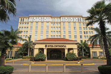 Intercontinental Tegucigalpa At Multiplaza Mall - Tegucigalpa
