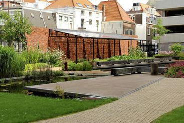 Hotel Crowne Plaza Den Haag Promenade In Den Haag Ab 51