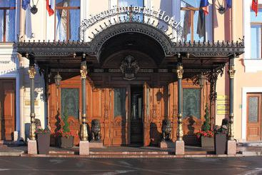 Taleon Imperial - San Petersburgo