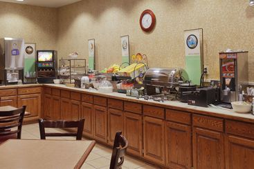 Doubletree Inn And Northern Hotel Billings My
