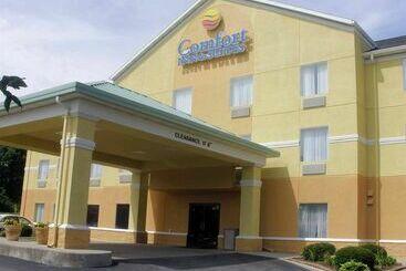 Hotel Red Carpet Inn Englewood As Melhores Ofertas Com