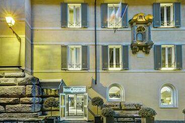 Indigo Rome Saint George - Roma