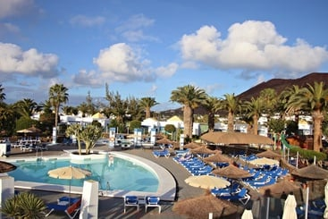 Bungalows Marconfort Atlantic Gardens - Adults Only - Playa Blanca