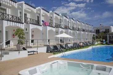 Apartamentos Vista Bonita - Gay Resort - Maspalomas